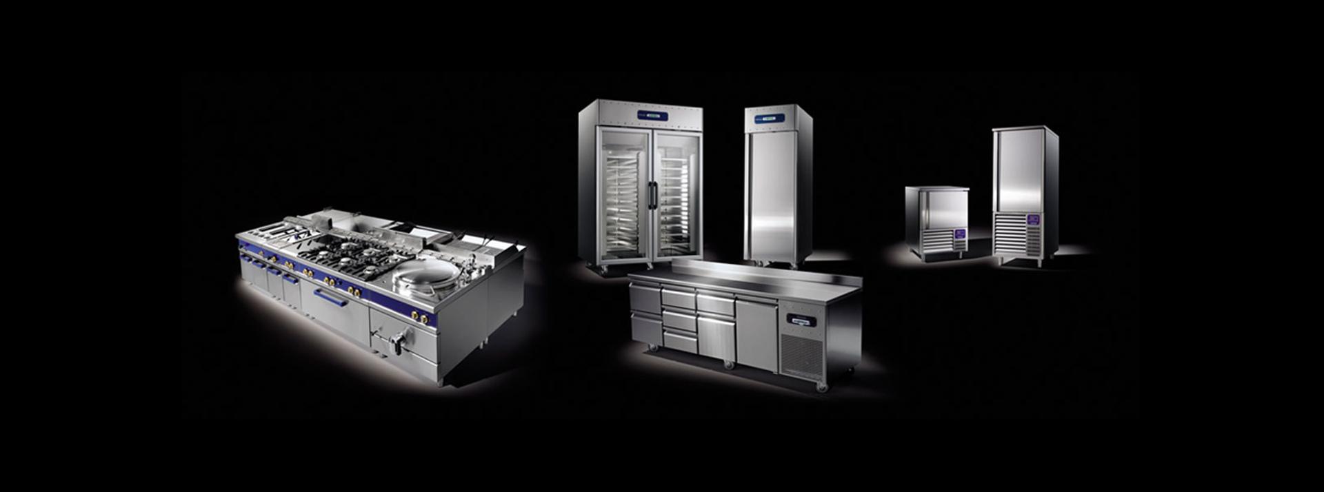 Progetto Ristorazione Progettazione e attrezzature per cucine industriali e professionali dalle