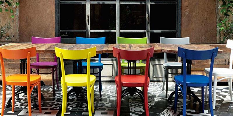 Sedie Viennesi in legno  Offerte e prezzi  Progetto Sedia