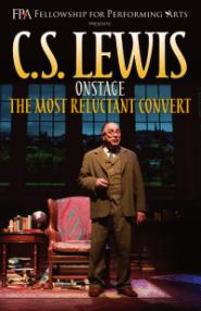 C.S. Lewis Onstage