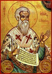 Ignatius of Antioch