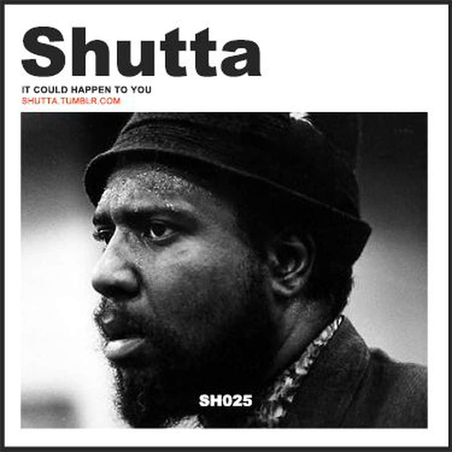 Sonntagsmusik: Shutta - It Could Happen To You
