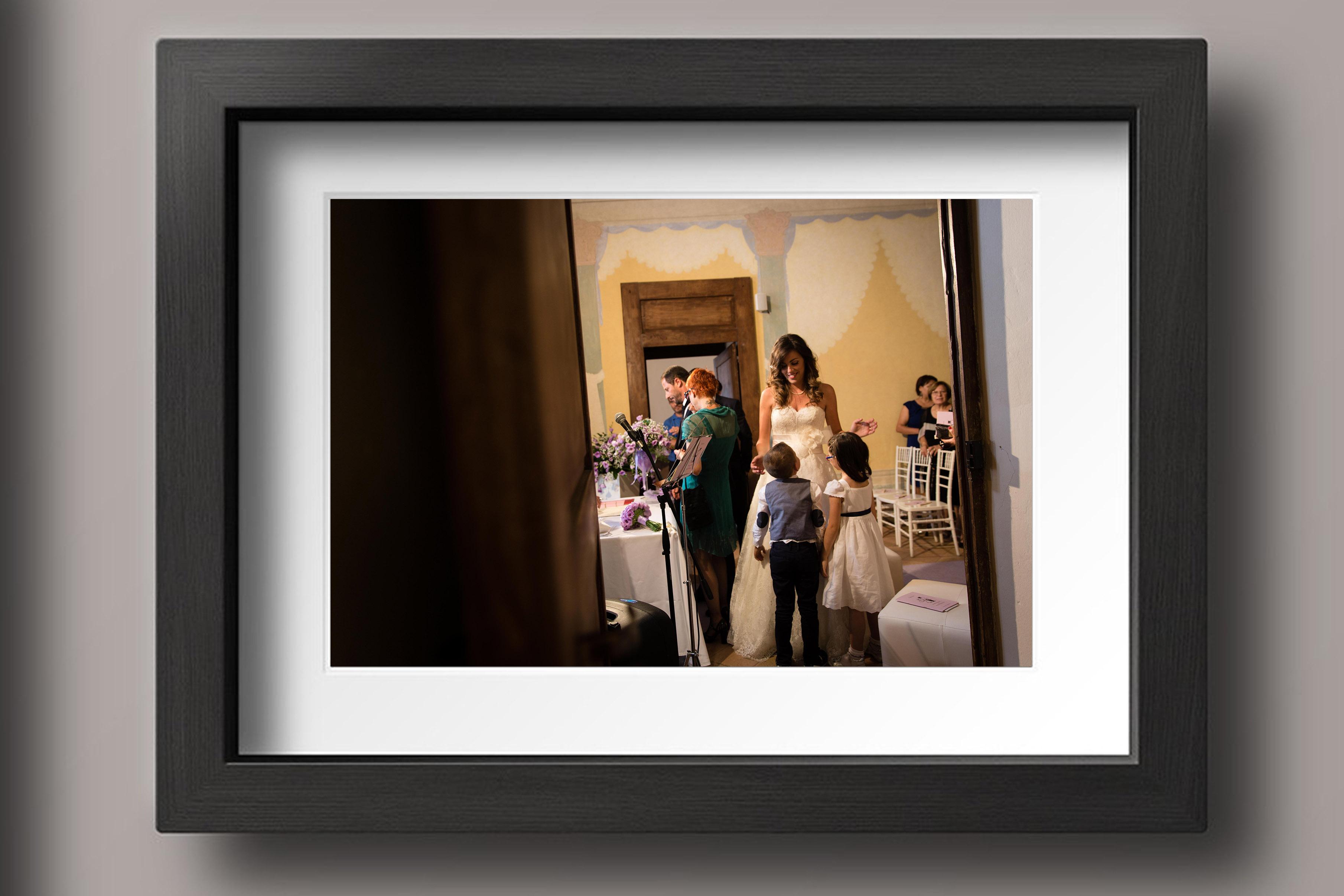 Matrimonio in stile PPA - Enzo e Marilisa - frame