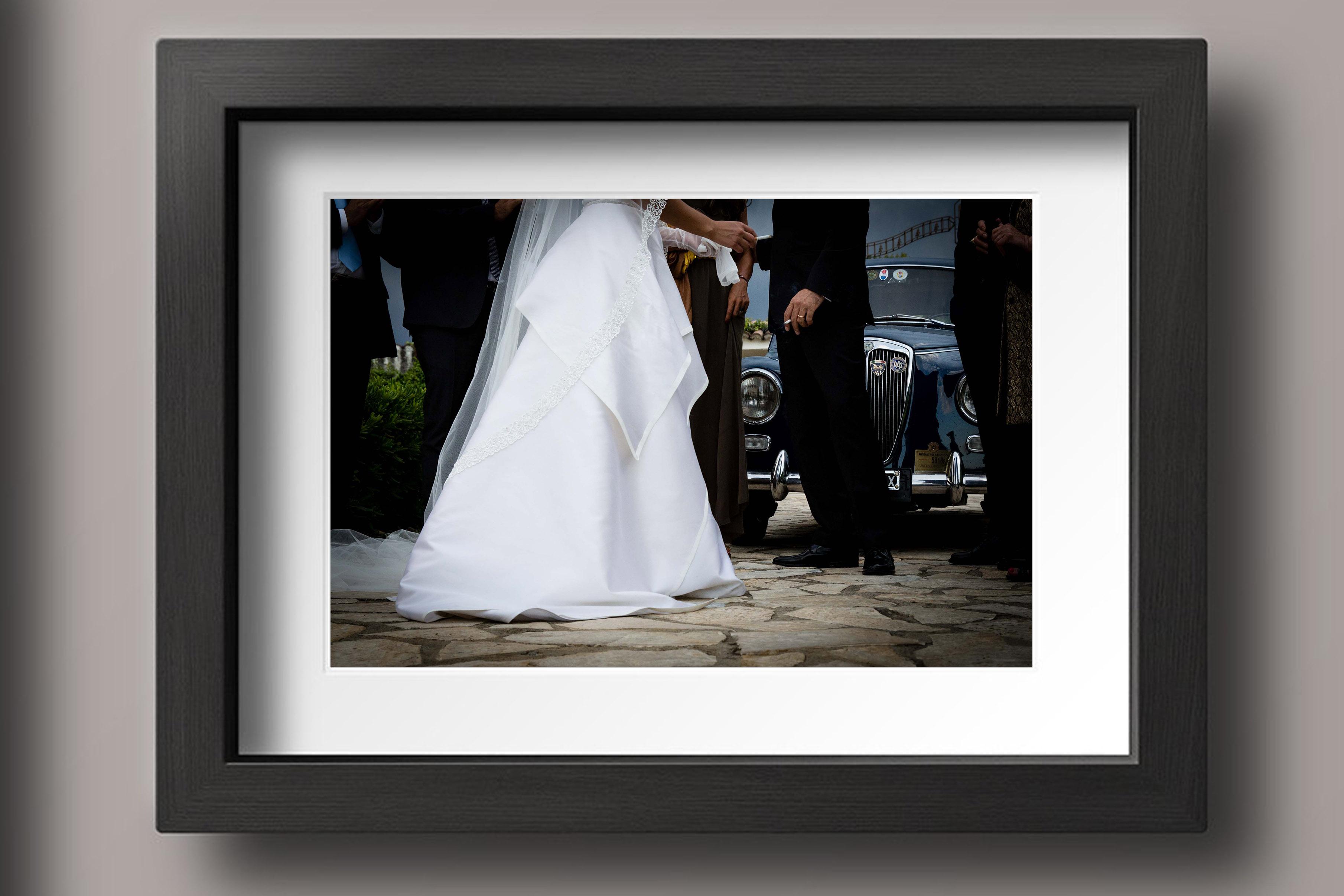Matrimonio in stile PPA - Aristide e Meli - frame