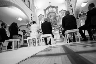All'altare
