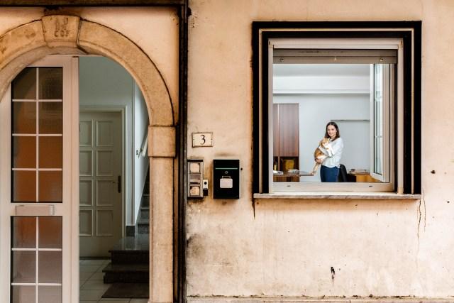 Paola e Schicchi - Day Nine | Via Roma - Grottaminarda