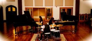 Abigail's Ghost - Piano