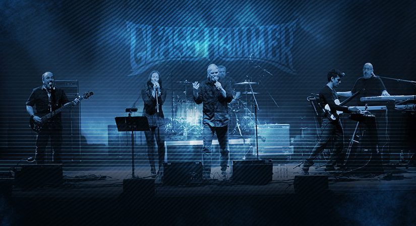Review – Glass Hammer – Double Live (Deluxe Edition)