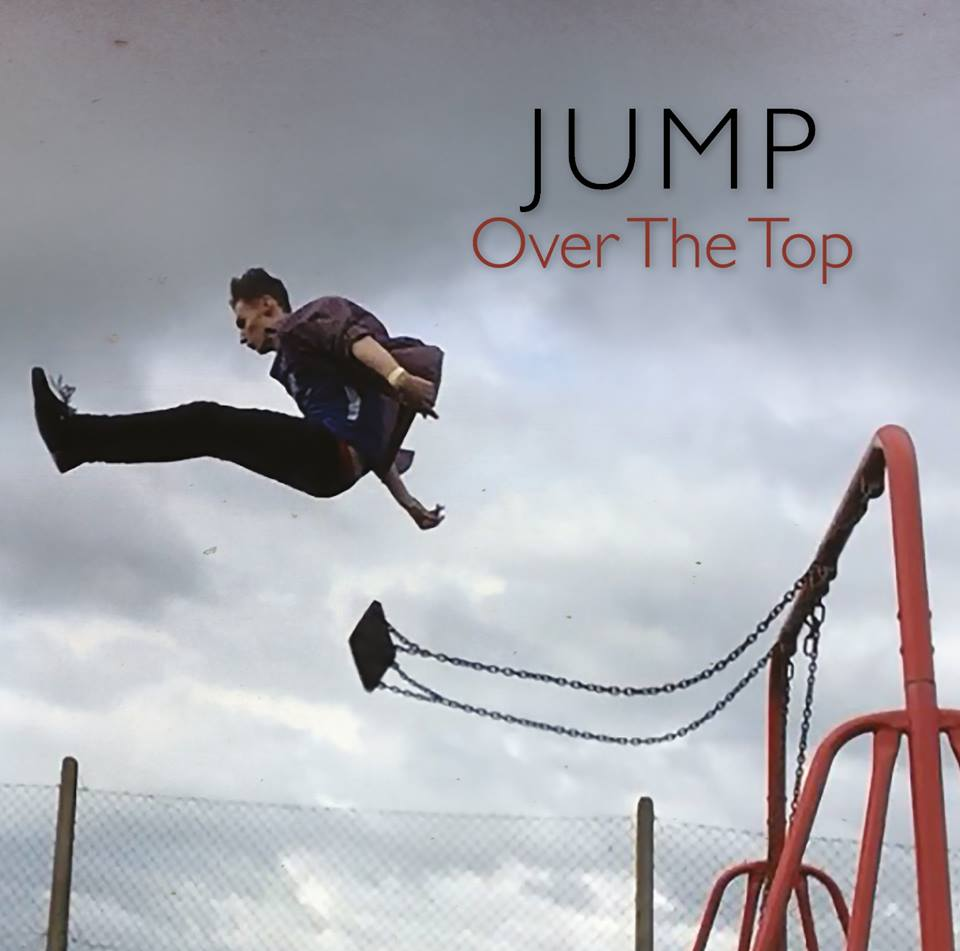Review Jump Over The Top By Emma Roebuck Progradar