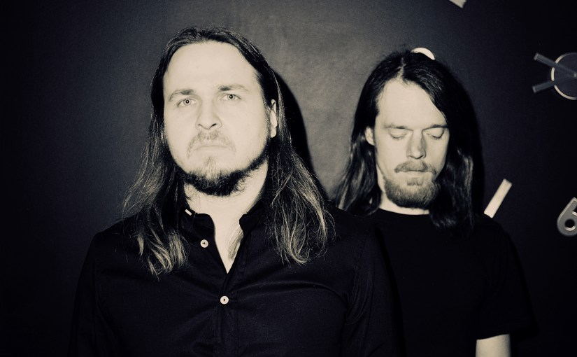 Review – Thence – We Are Left With A Song – by Progradar