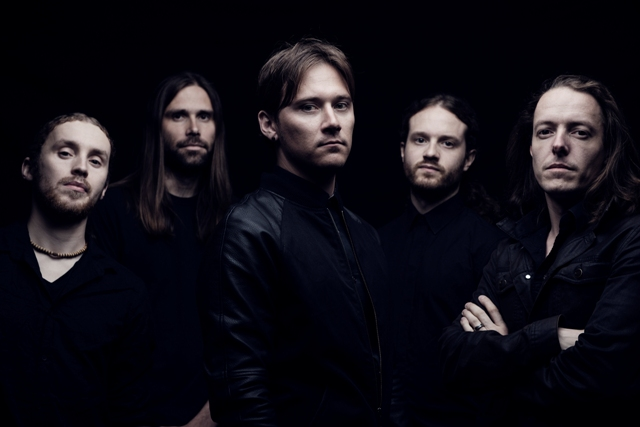 "TESSERACT RELEASE ""SMILE"" – THE NEW SINGLE & LYRIC VIDEO BAND BEGIN NORTH AMERICA TOUR WITH MEGADETH & MESHUGGAH"