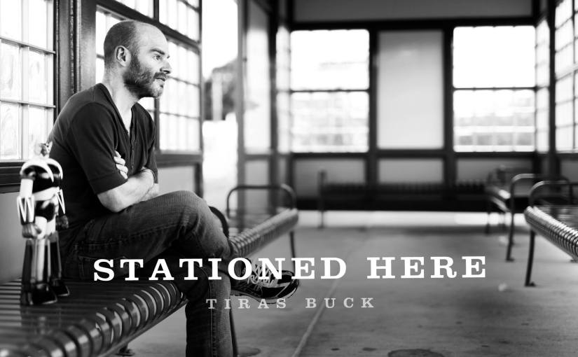 Review – Tiras Buck – Stationed Here – by Progradar