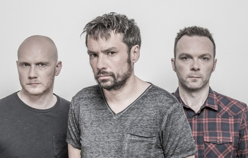 Review – Your Wilderness – The Pineapple Thief – By Kevin Thompson