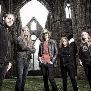 Opeth band