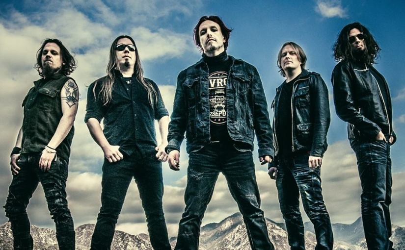 Review – Sonata Arctica – The Ninth Hour – by Kevin Thompson