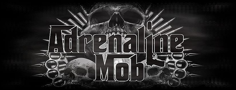 ADRENALINE MOB enter studio to record new album
