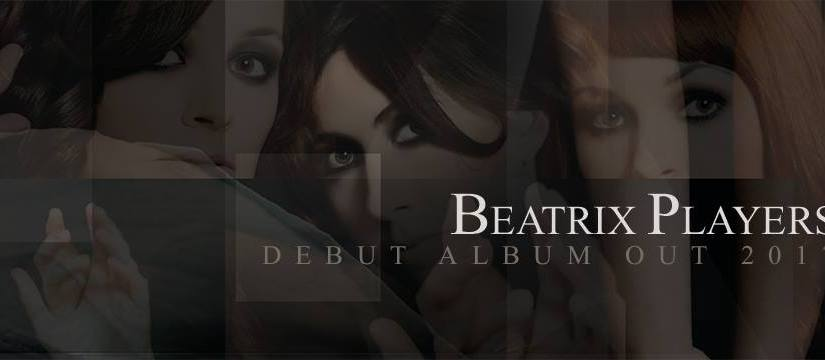 Beatrix Players Release Video of Debut Single 'Lady Of The Lake'