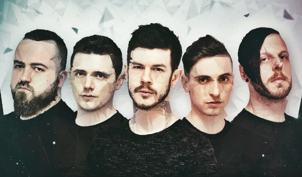 CARCER CITY announce Infinite // Unknown tour with support from CREATE TO INSPIRE
