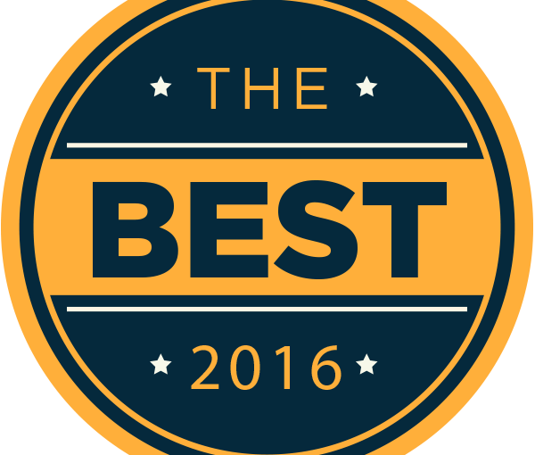 Progradar Best of 2016 – Rob Fisher's Top Ten