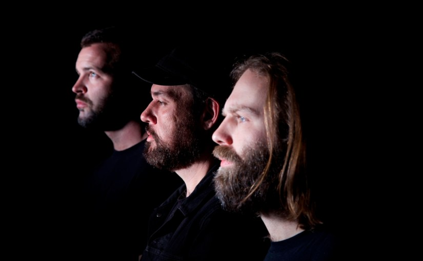Progradar's Interview With Matt Page of Dream The Electric Sleep