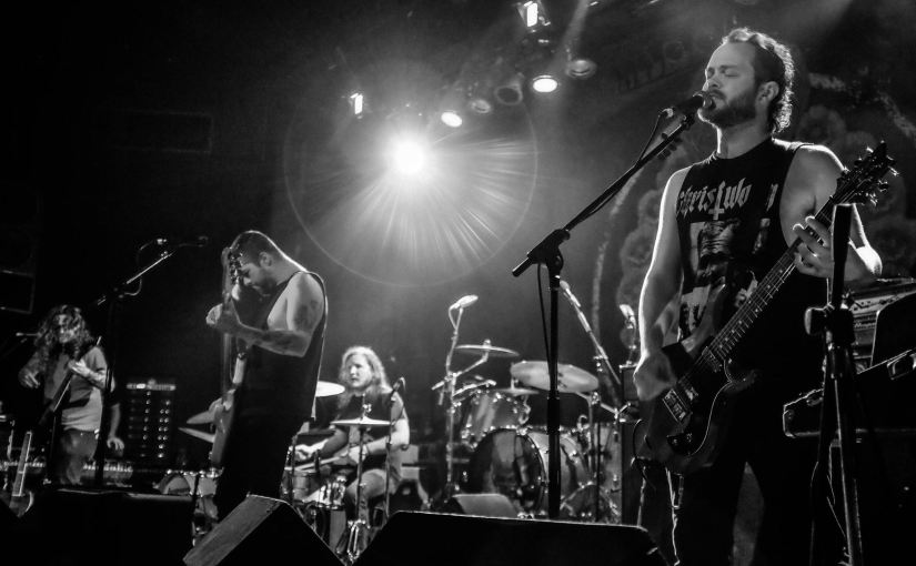 Review – Pallbearer – Heartless – by Shawn Dudley