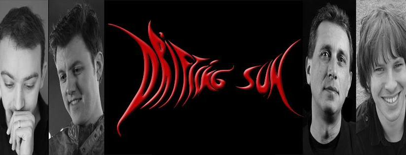 Review – Drifting Sun – On The Rebound (2016 Remaster) – by Progradar