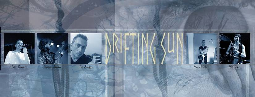 Drifting Sun Announce New Concept Album 'Twilight' Release Date and New Single 'Eternal Cycle'