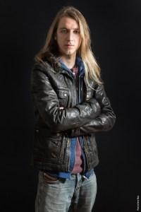 Luke Machin