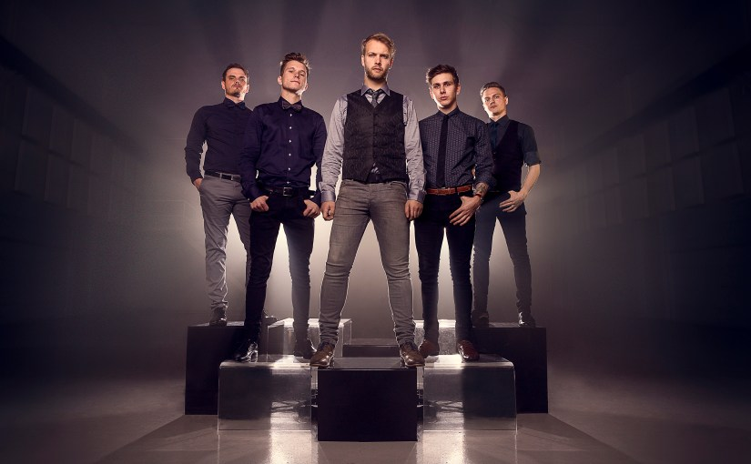 Review- Leprous – Malina – by Roy Hunter