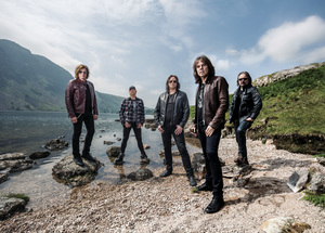 """EUROPE Unveil Title Track """"Walk The Earth"""" Single Out Now; Album Out October 20"""