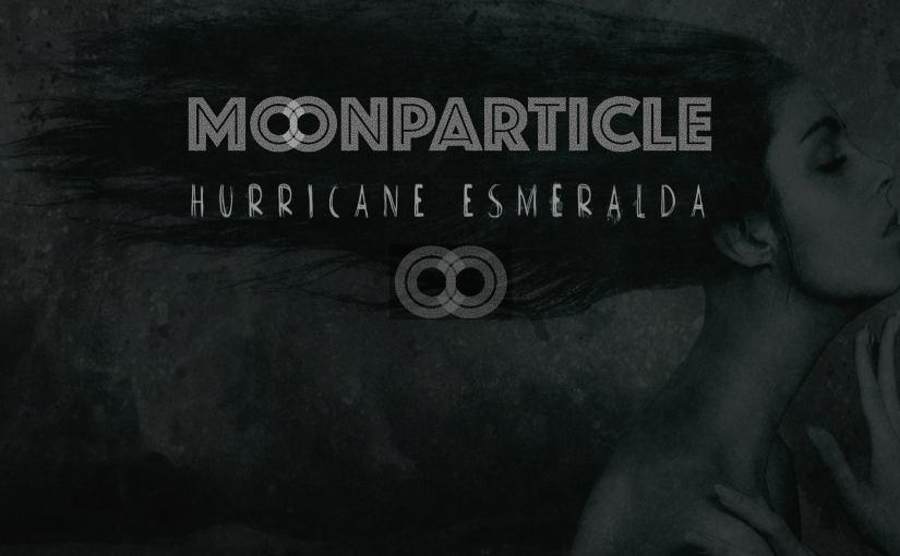 Moonparticle (The Project of ex-Lifesigns guitarist Niko Tsonev) Announce Debut Album Hurricane Esmerelda