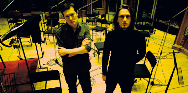KSCOPE TO RELEASE THE 2001 FOURTH ALBUM – RETURNING JESUS – FROM NO-MAN – THE STEVEN WILSON & TIM BOWNESS DUO ON 2CD & 2LP FOR THE FIRST TIME