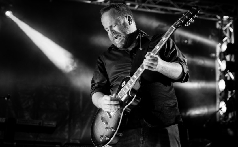 Review – Bjørn Riis – Coming Home – by Progradar