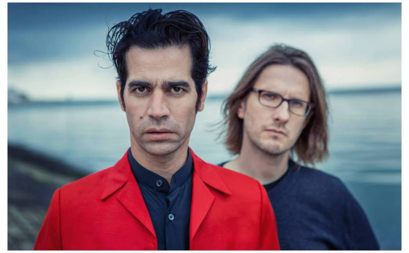 AVIV GEFFEN PERFORMING THE SONGS OF BLACKFIELD – NEW DATES ANNOUNCED