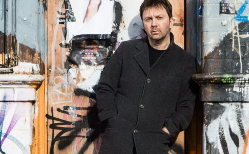 Paul Draper (Mansun) announces details of new EP / UK tour starts this month
