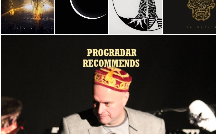 Episode 3 of Progradar Recommends – HeKz, Emperor Norton, Malady & Subsignal