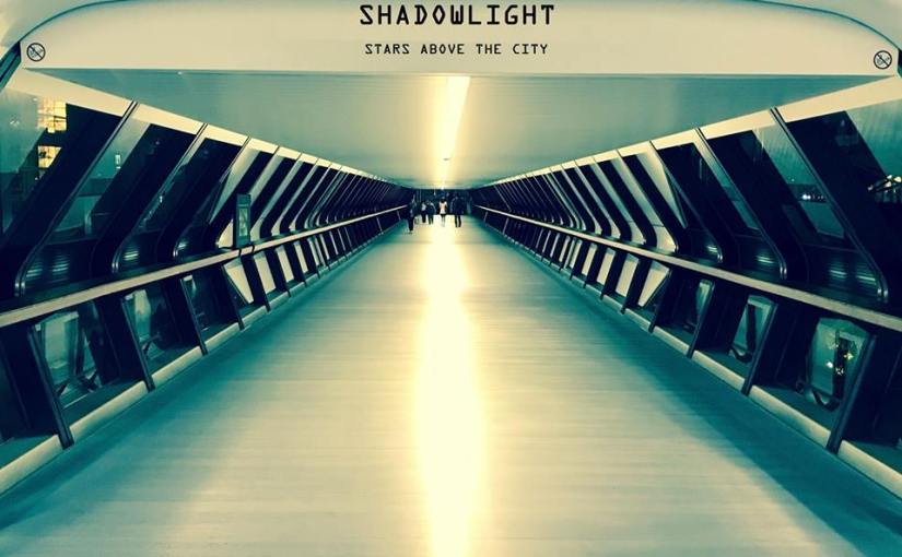 Review – Shadowlight – Stars Above The City – by Progradar