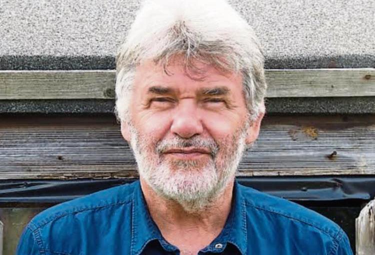 Review – Mike O'Donovan – No Time Like The Present – by Progradar