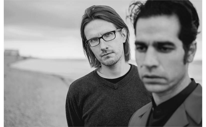 KSCOPE TO RELEASE OPEN MIND: THE BEST OF BLACKFIELD ON 28/09/18