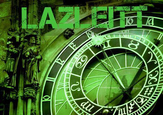 Review – Lazleitt – On The Brink – by Progradar