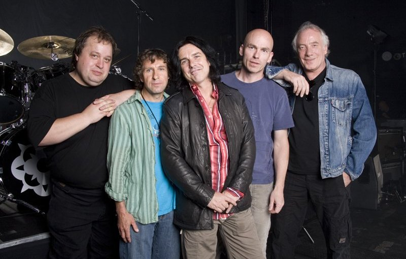 Review – Marillion – Afraid Of Sunlight – Deluxe Edition Re-Release