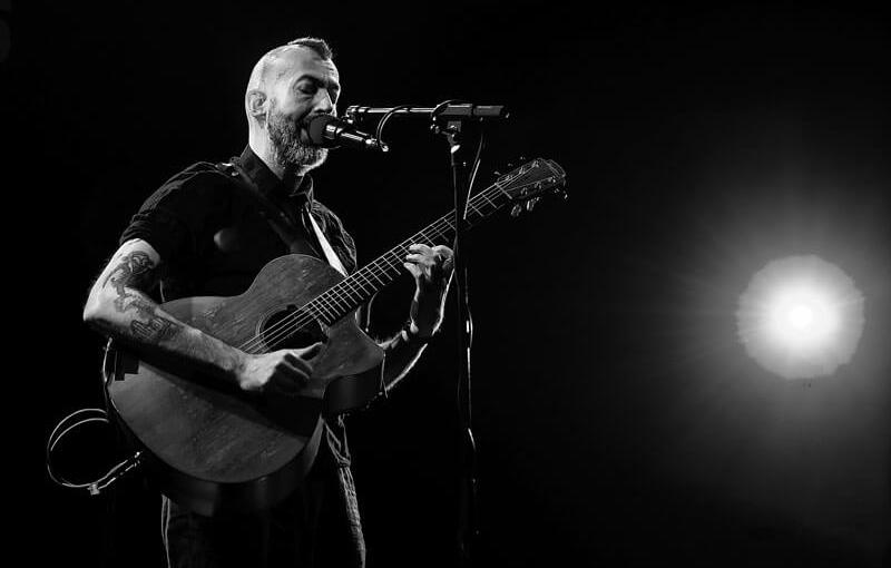 New Studio Album From Jon Gomm – The Faintest Idea – Due To Be Released Through Kscope on 16th October