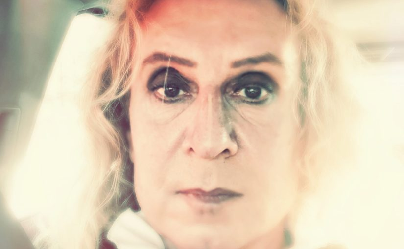 """Nad Sylvan – launches new single & video for """"You've Got To Find A Way"""""""