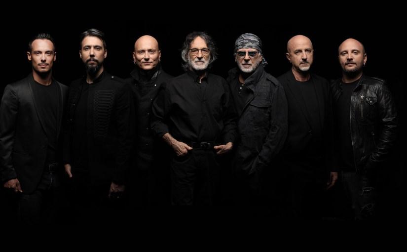 """Premiata Forneria Marconi (PFM) announce new album """"I Dreamed of Electric Sheep"""""""