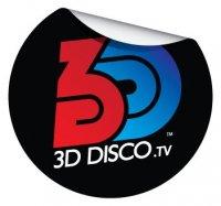 Novak 3d disco audiovisual show and installation
