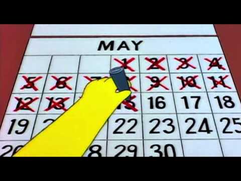 calendario comercial