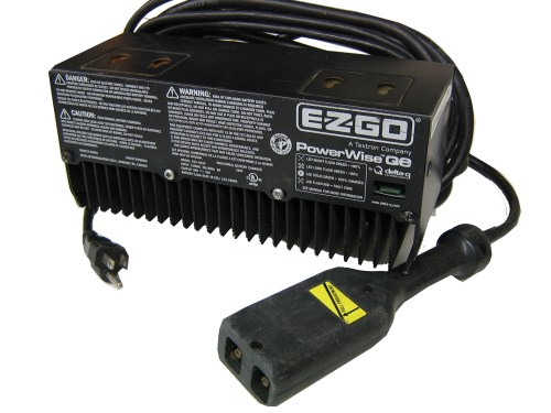 small resolution of e z go battery charger 36v 16amp 915 3610