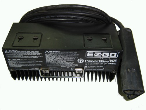 small resolution of e z go battery charger 48v 13amp 915 4810