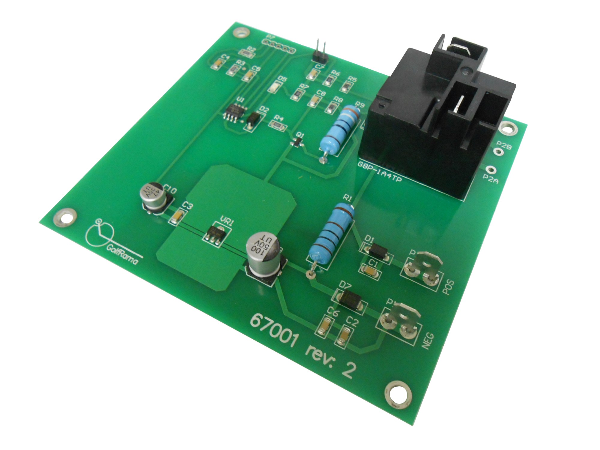 hight resolution of charger board jpg