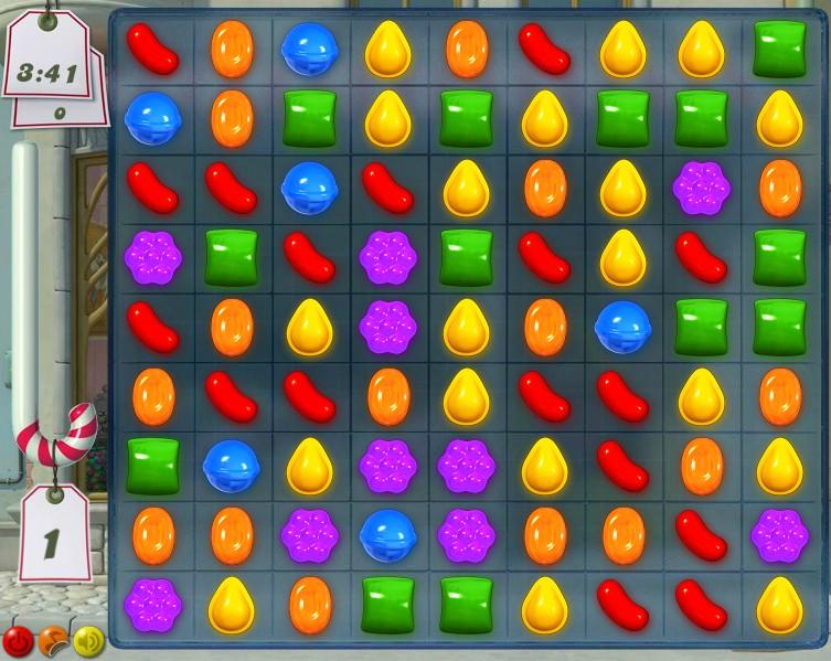 Juegos Gratis Candy Crush Saga