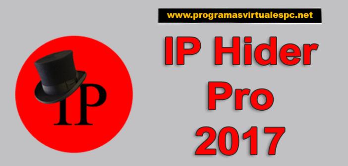IP Hider Pro - Final 2017